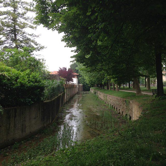 05-2015 – CDI un giro per il fossato