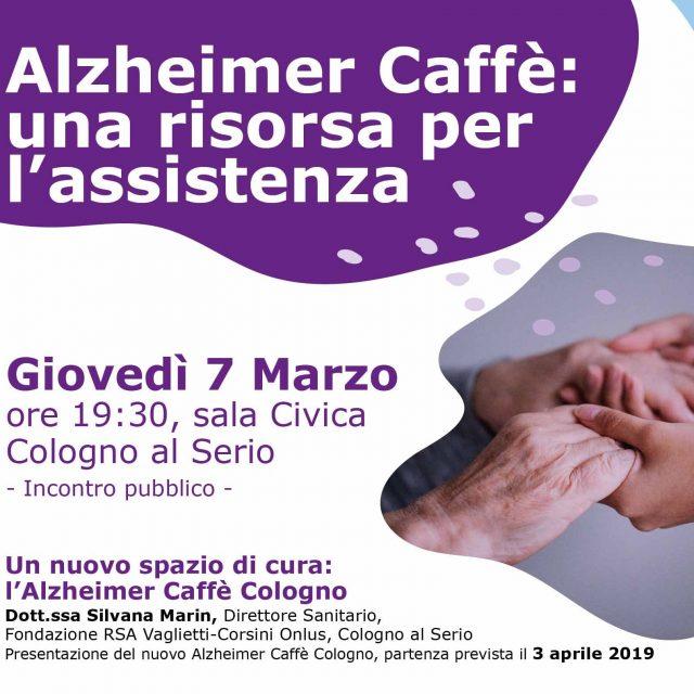 Alzheimer Caffè Cologno