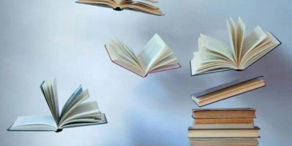 Dona un libro al Vaglietti>